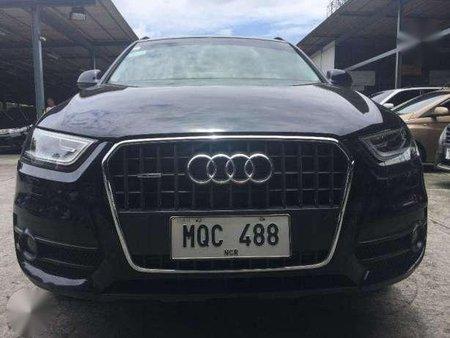 All Original 2014 Audi Q3 TDI For Sale