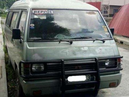 507c2695c8 Good Condition 1989 Mitsubishi L300 Versa Van For Sale 240711