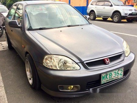 Honda Civic 2000 For Sale At Best Price