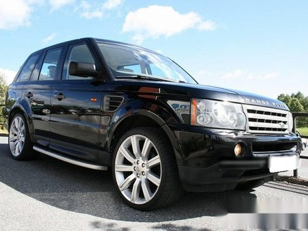 LAND ROVER RANGE ROVER 2005 for sale