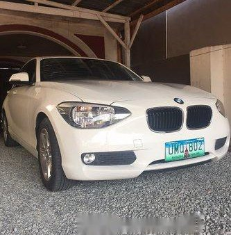 For sale BMW 116i 2012 A/T