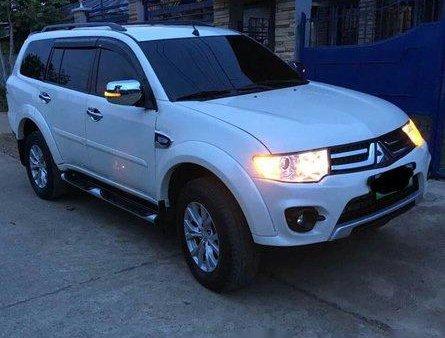 For Sale Mitsubishi Montero Sport 2014