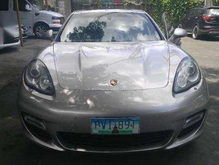 Porsche Panamera Turbo 2010 For Sale 243074