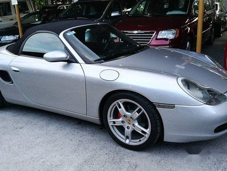 For sale Porsche Boxster 2002