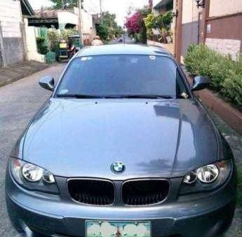 BMW 116i AT good as new for sale