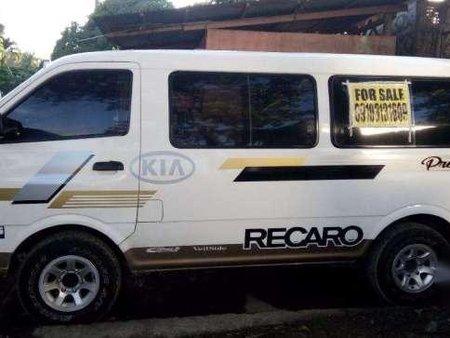 f5230ef95b Perfect Condition 2012 Kia Pregio For Sale 243252