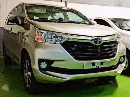 115k All In Downpayment 2018 Toyota Avanza 245621