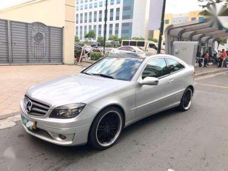 Super Fresh 2011 Mercedes Benz CLC For Sale