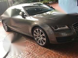 2012 Audi A7 Sportback 3.0 TFSI Quattro for sale