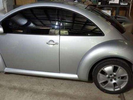 Volkswagen VW mew beetle 1.8 turbo S