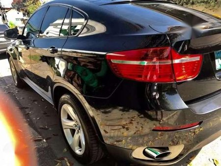 Casa Maintained 2010 Bmw X6 For Sale