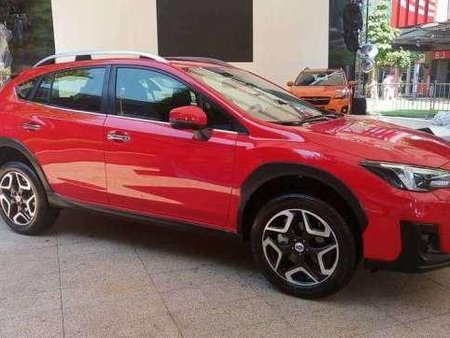 2018 subaru xv red. exellent 2018 2018 subaru xv 20 cvt with subaru xv red