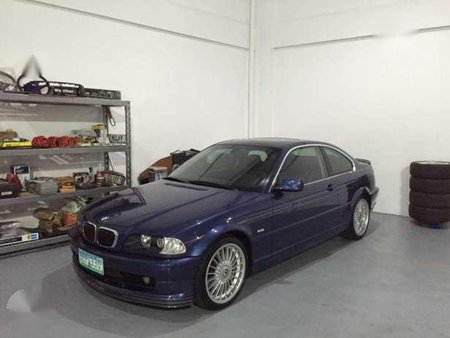 Bmw Alpina B3 33 2002 Coupe E46 For Sale 250662