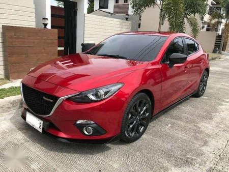 Top Of The Line 2015 Mazda 3 For Sale 250182