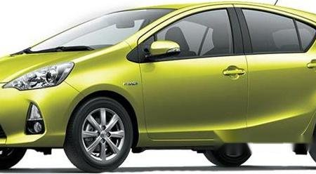 New Toyota Prius C 2017 for sale