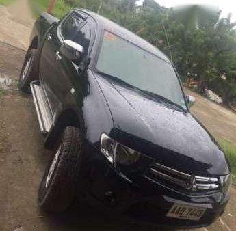 For sale 2014 Mitsubishi Strada