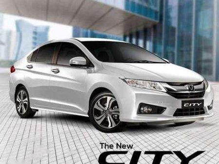 Honda City 2018 Model 253937