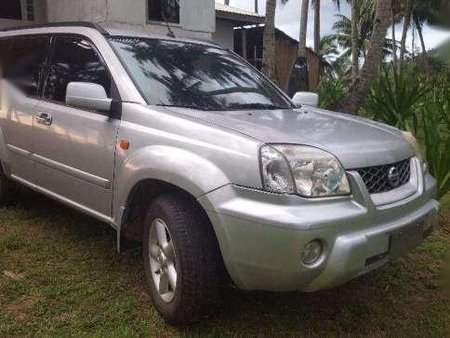 Nissan XTrail 2.5 4x4 T30 2004 For Sale