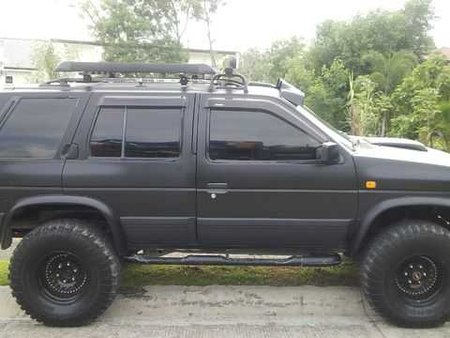 Fully Loaded Nissan Terrano 4x4 for sale 256033