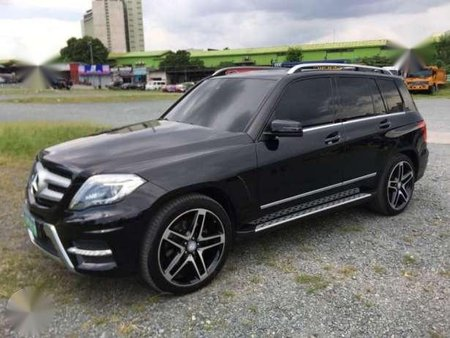 2017 Mercedes Benz Glk 220 Cdi Amg For