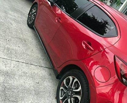 2016 Mazda 2 1.5L Automatic FOR SALE
