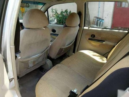 CHERY QQ 2008 MT Silver HB For Sale