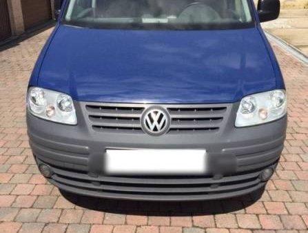 Volkswagen caddy 2.0 sdi for sale
