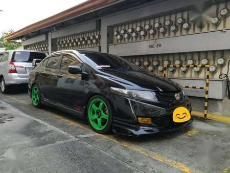 Honda City 1 3s With Modifications For Sale 259053