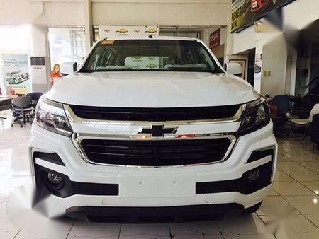 Brand New 2017 Chevrolet Trailblazer Black Edition 4x2 28 For Sale