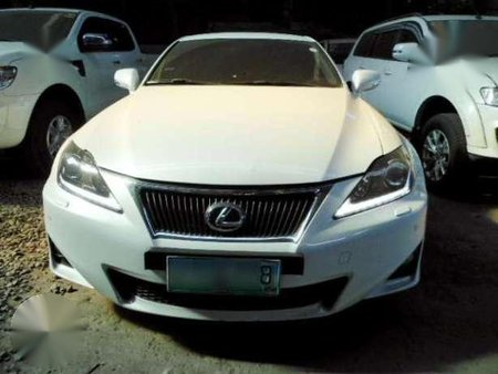 all working 2011 lexus is300 3.0l at for sale 259381