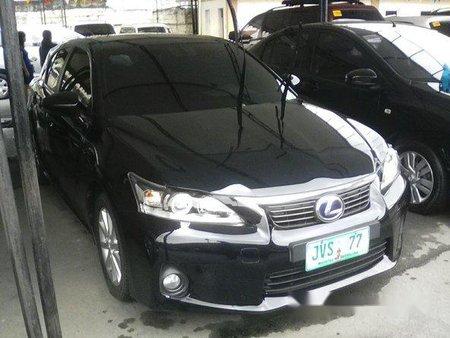 FOR SALE Lexus CT 200h 2012