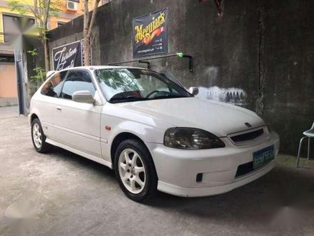 2016 Honda Civic Type R Price >> 1999 Honda Civic Ek9 Type R For Sale 260557