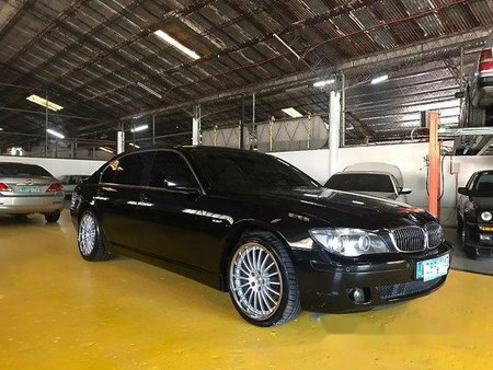 For sale BMW 730i 2005 A/T