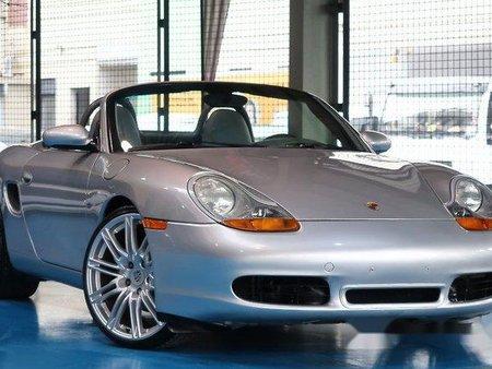 SUPER Porsche Boxster 2002 FOR SALE