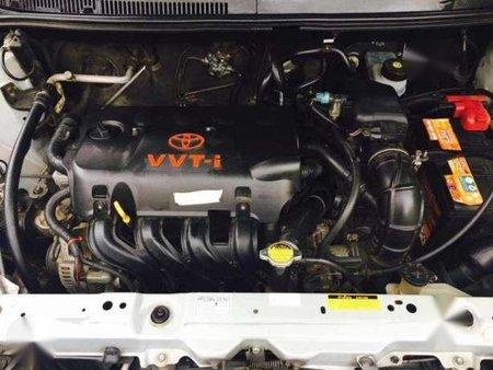 toyota vios 1 3 e variant model 2007 for sale 264932 rh philkotse com Limited Toyota Vios 2014 Toyota Vios Interior