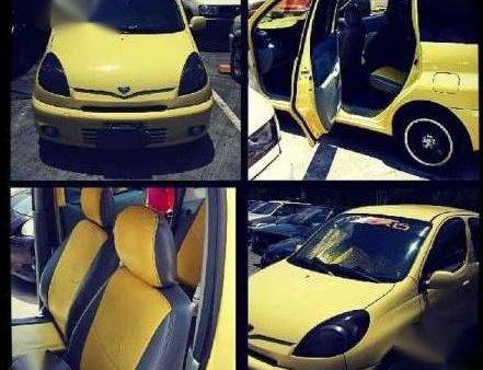 RUSH SALE Toyota Funcargo AT