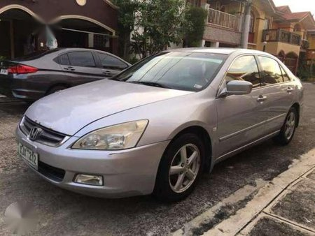 2004 Honda Accord At 2 0 I Vtec For