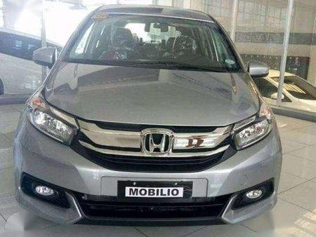 Honda Mobilio 1 5 E Mt Fresh For Sale 267537