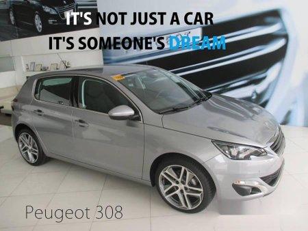 Peugeot 308 Blue HD-i Allure for sale