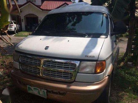 Dodge Ram Conversion Van For Sale