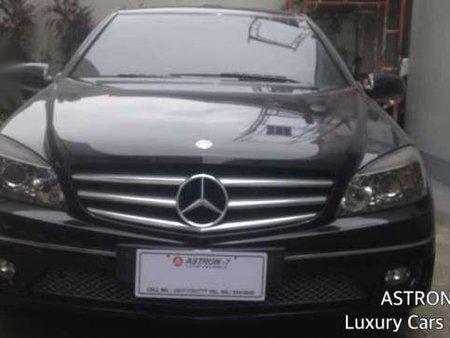 2011 Mercedes Benz CLC 180 Kompressor Blue Efficiency Low Mileage