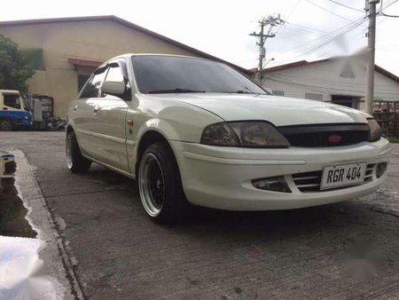 2000mdl FORD LYNX for sale