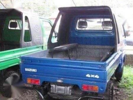 Suzuki Multicab for sale