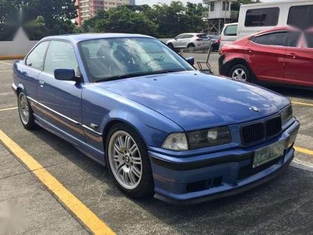 I Coupe M E - Bmw 325i m3