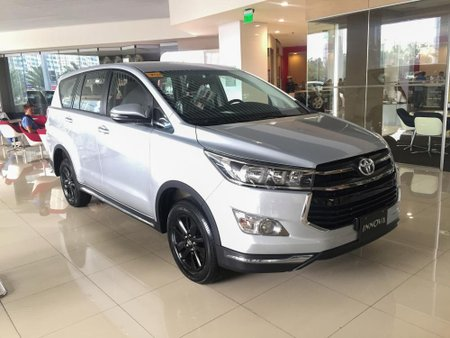 Brand New Toyota Innova 2019 Automatic Diesel for sale