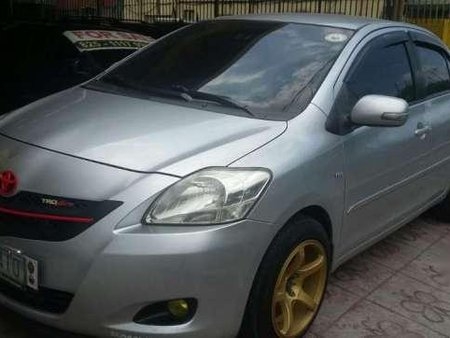 toyota vios g manual 2008 silver for sale 274855 rh philkotse com 2010 Toyota Vios G Toyota Vios 2013