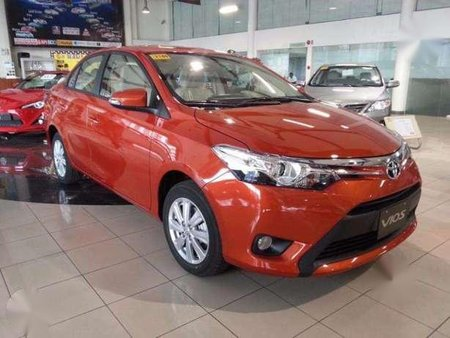 2018 Toyota Vios 10k Down for sale