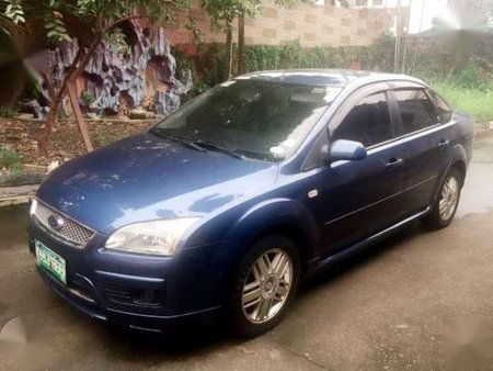 All Original 2007 Ford Focus AT For Sale