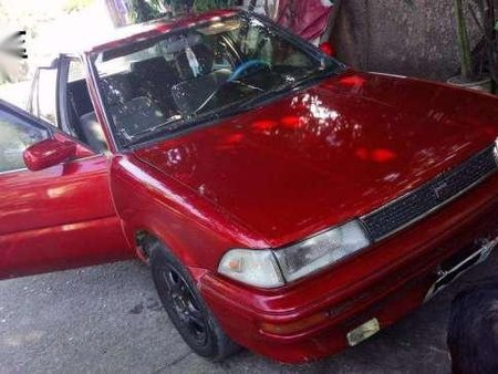 toyota corolla ae92 all power se limited for sale 280456 rh philkotse com 1992 Toyota Corolla Engine for Toyota Corolla AE92