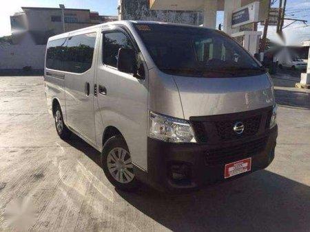 52bb822710 Nissan Urvan SIlver Van for sale 280470